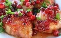 Красное мясо курицы рецепты
