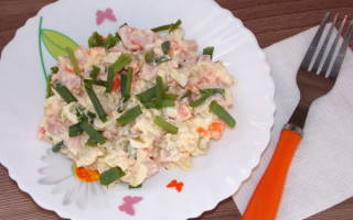 Кто изобрел салат оливье назвать имя повара